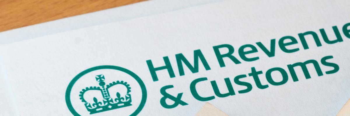 HM Revenue and Customs Bill
